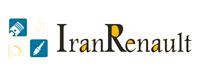 ایران رنو لوگو