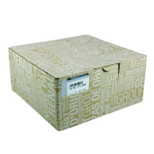 جعبه تسمه تایم کیت
