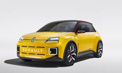 خودروسازی فرانسوی رنو Renault،