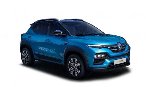 توافق رنوی فرانسه و انویژن چین برای تولید باتری خودروهای برقی